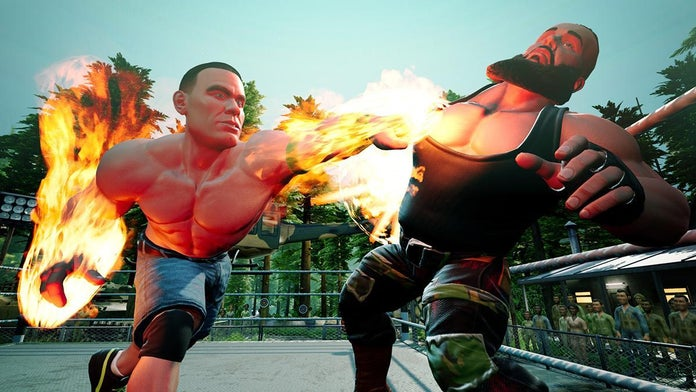 WWE-2K-Battlegrounds-John-Cena-Braun-Strowman