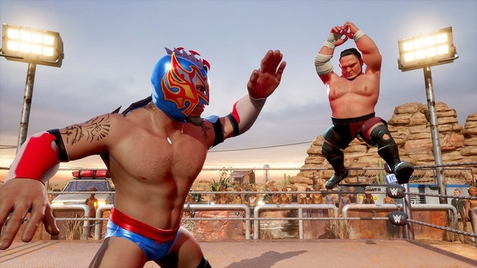 WWE-2K-Battlegrounds-Samoa-Joe-Kalisto
