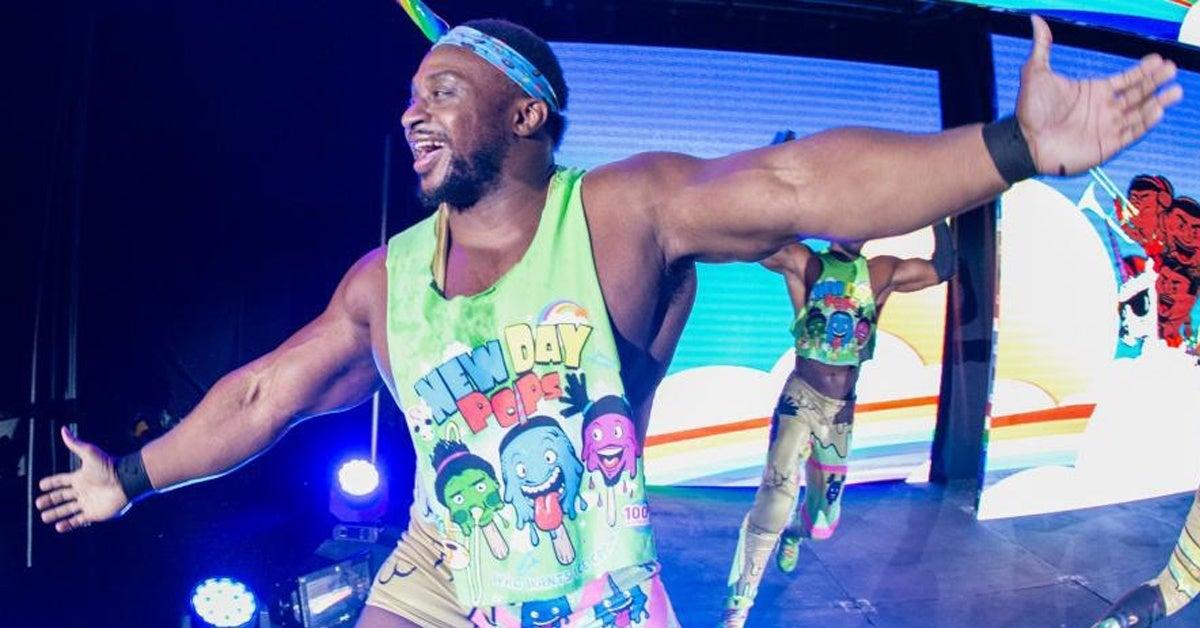 WWE-Big-E-Solo-Run