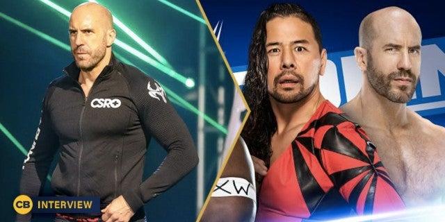 WWE-Cesaro-Interview-Header