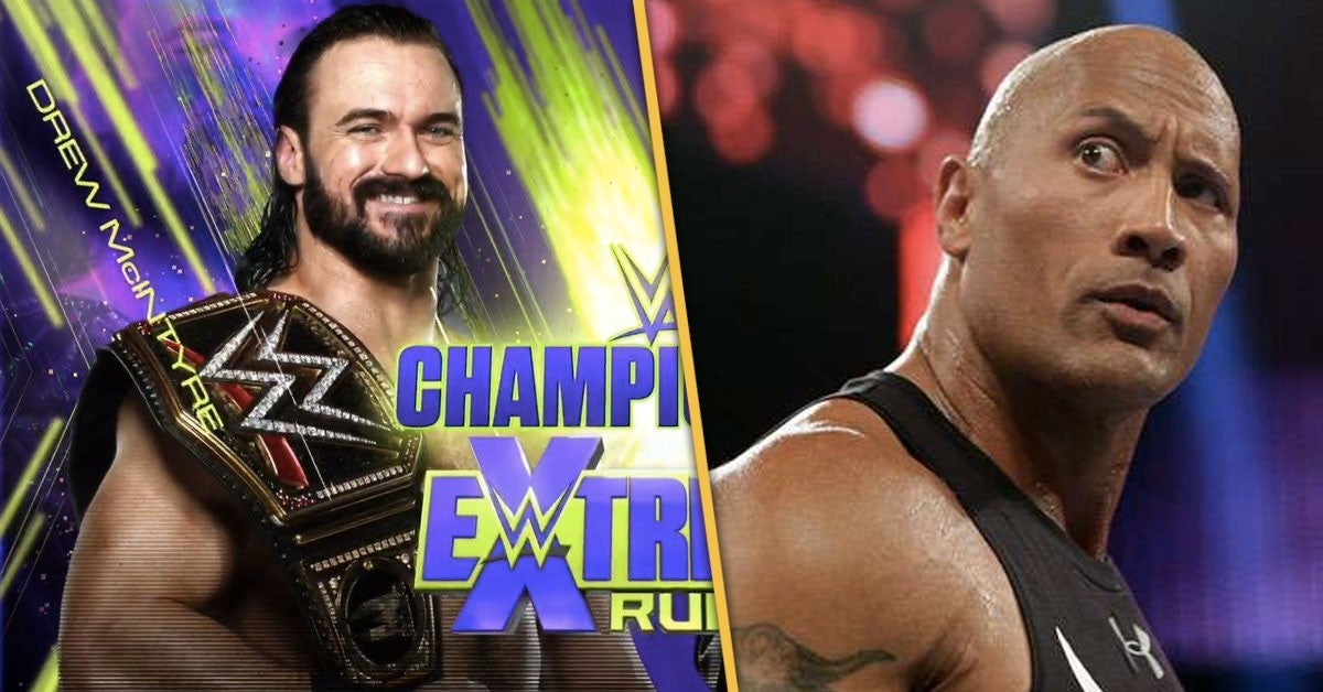 WWE-Drew-McIntyre-The-Rock-Clap-Back