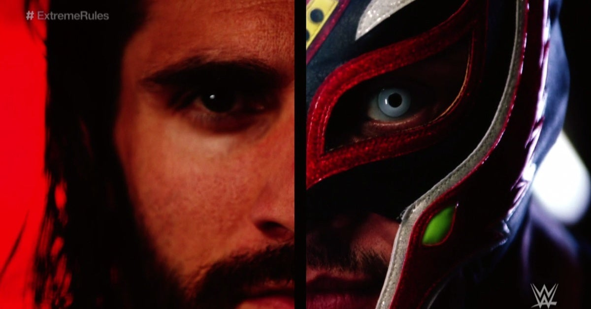 WWE-Extreme-Rules-Update-Seth-Rollins-Rey-Mysterio