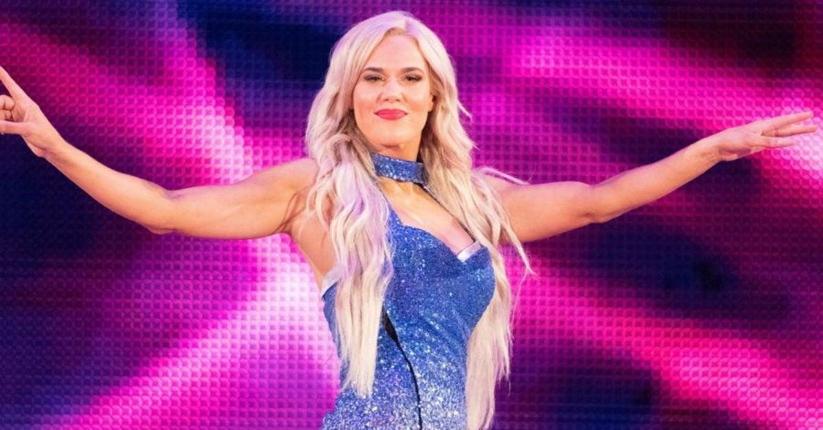 WWE-Lana