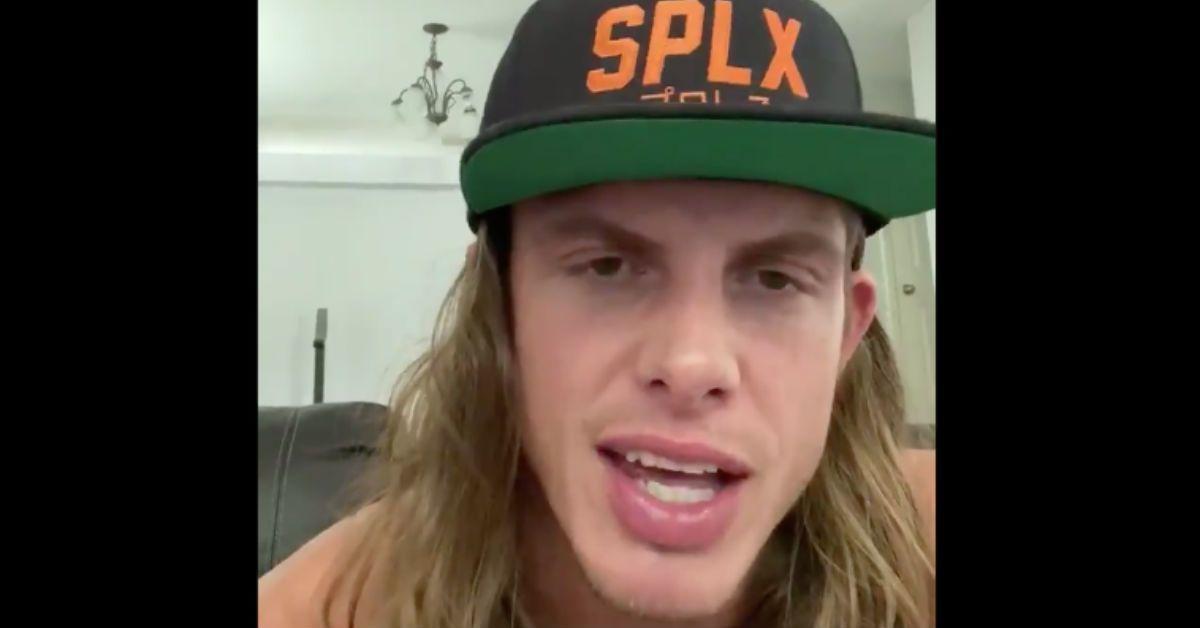 WWE-Matt-Riddle-NXt