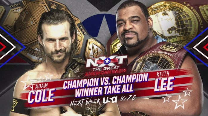 WWE-NXT-Keith-Lee-Vs-Adam-Cole