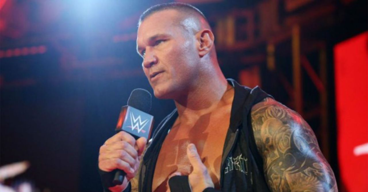 Report: Heres What WWE Has Planned for Randy Orton at