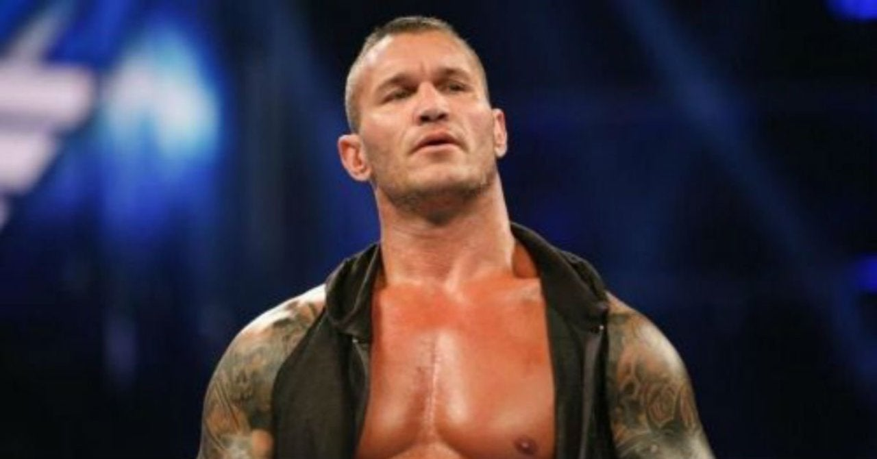 Randy Orton Suspended: Only He Can Get Away with It