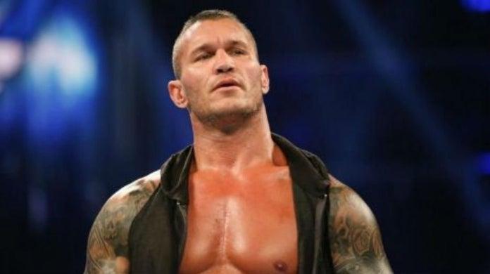 WWE-Randy-Orton