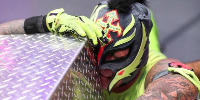 Rey Mysterio (WWE)