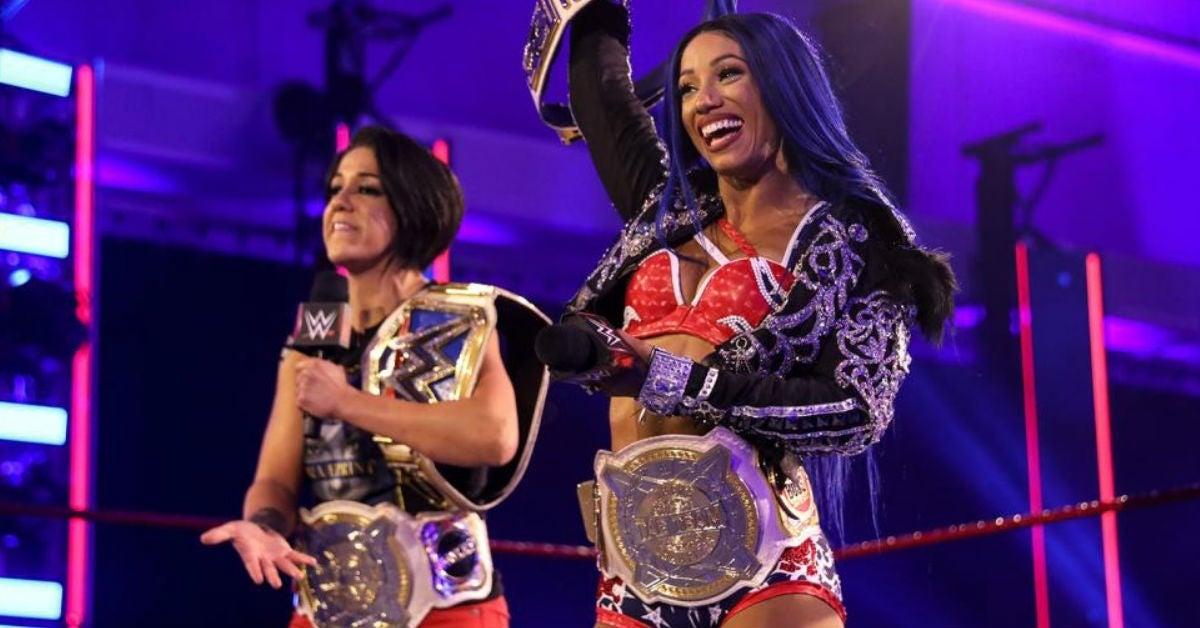 WWE-Sasha-Banks-Bayley-Two-Woman-Power-Trip