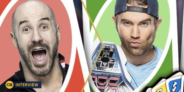 WWE-SmackDown-Cesaro-UNO-DaParty