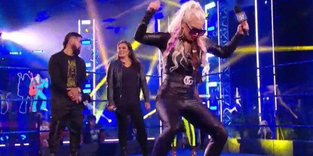 WWE-SmackDown-Karaoke-Match