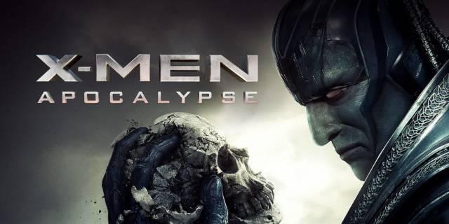 X-Men: Apocalypse