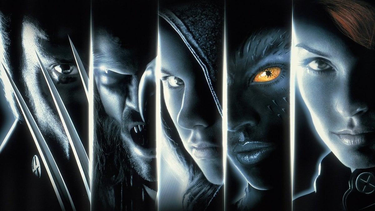 X-Men Movie 2000 Alternate Scripts Writer Whedon McQuarrie