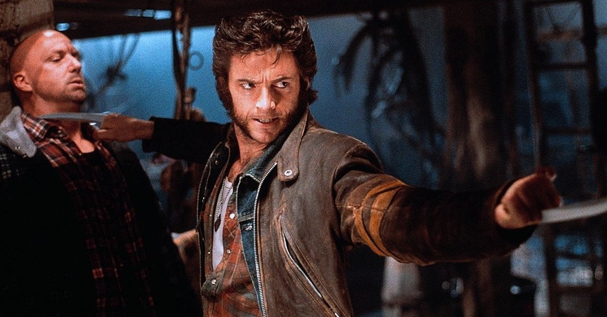 x-men movie 2000 wolverine hugh jackman