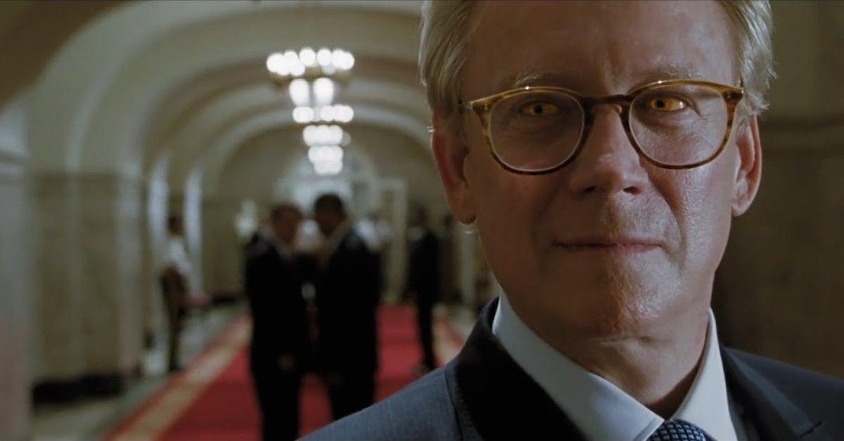X-Men Movies Actor Says Republicans Love Senator Kelly