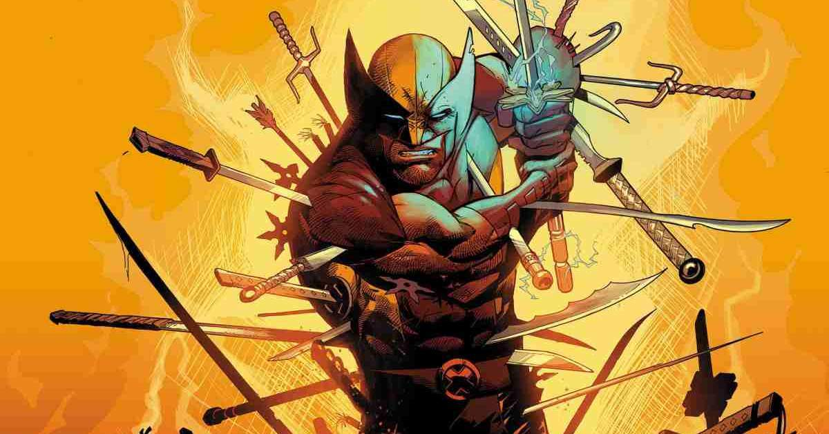 X-Men X of Swords Jonathan Hickman Marvel
