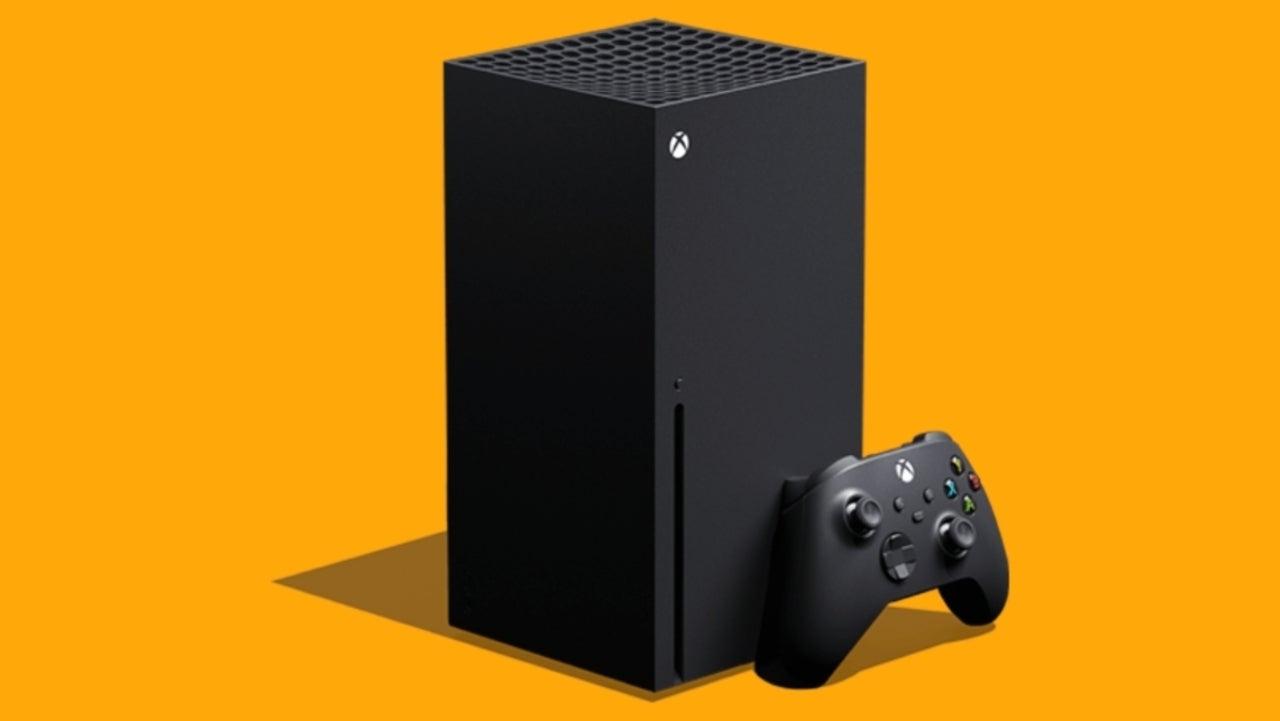 Xbox Series X Hinta