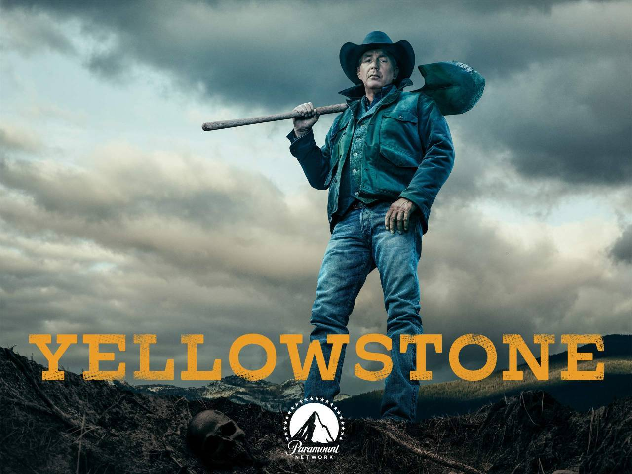 Yellowstone Tops This Week's Most Watched at Home List