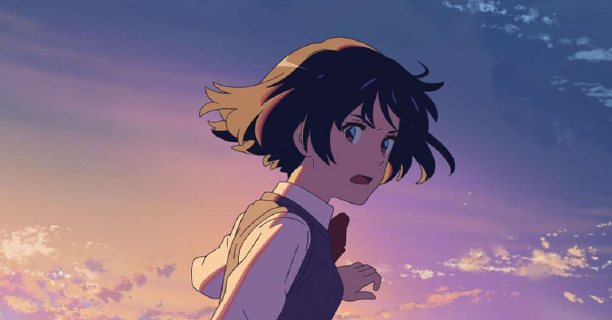 Your Name Radwimps Band Controversy