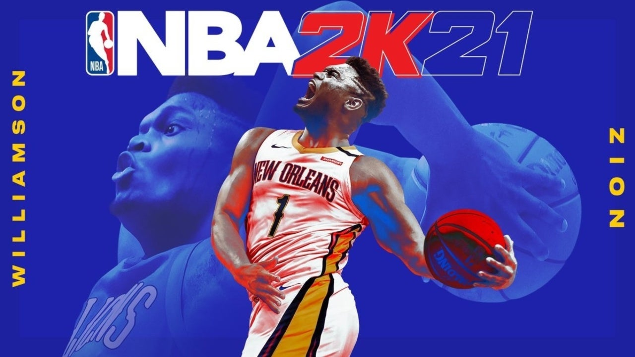 NBA 2K21's First Gameplay Trailer Has a Few Surprises