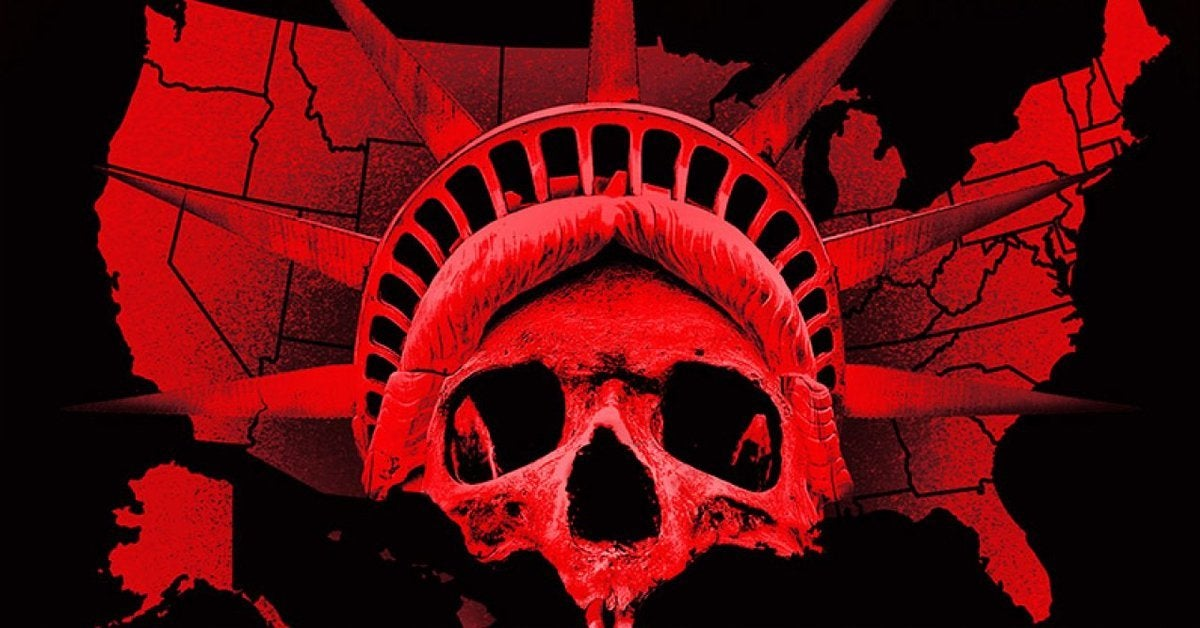 50 states of fright quibi sam raimi