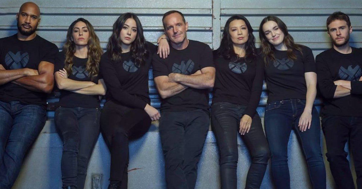 Agents of SHIELD Series Finale Ratings