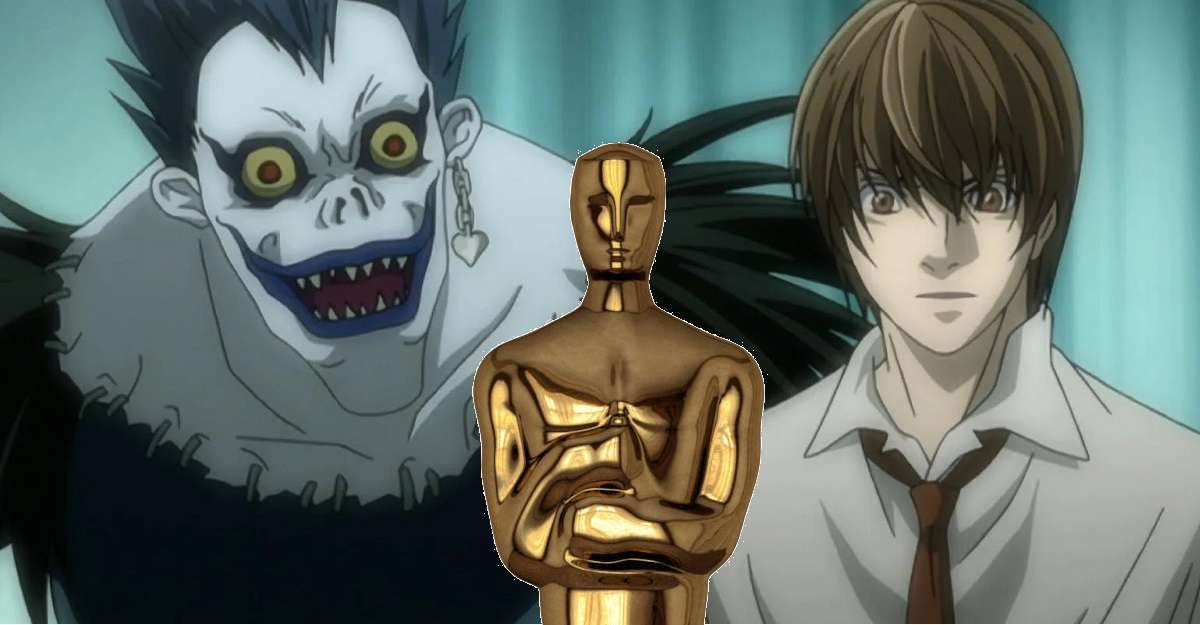 Anime Oscars Academy Awards
