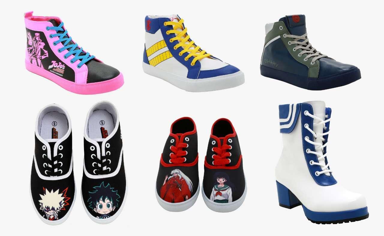 anime-sneakers
