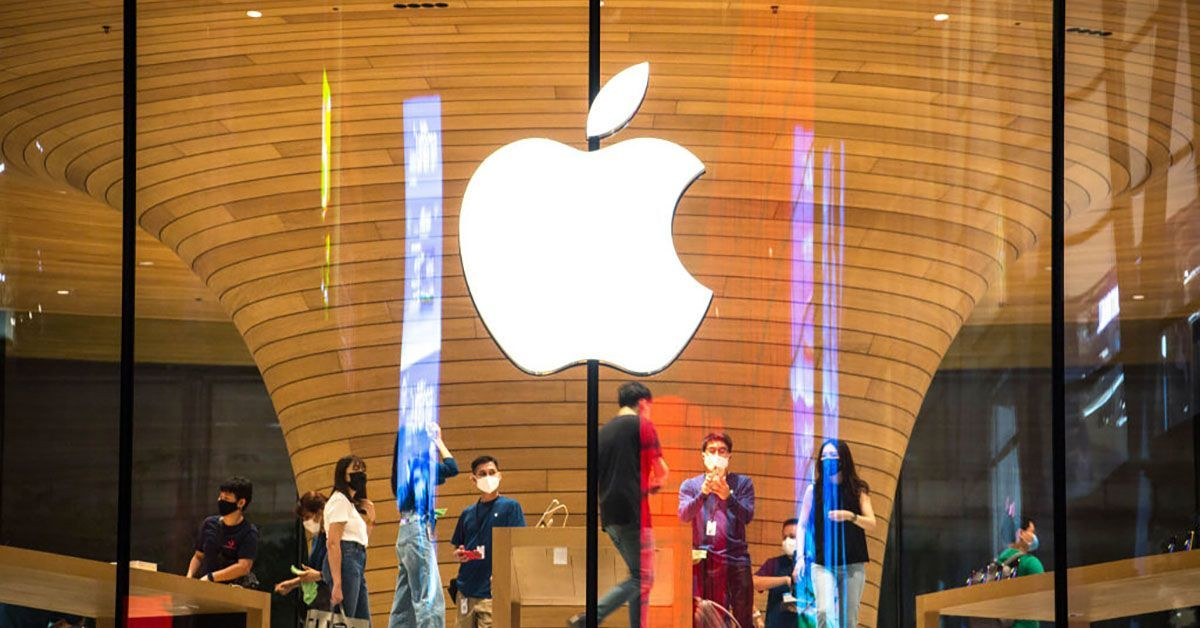 apple most valuable company getty images