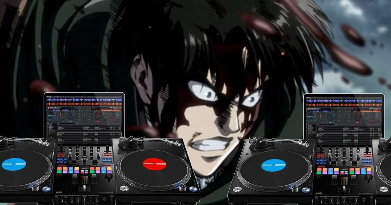 This DJ Is Going Viral Thanks to Their Sick Attack On Titan Dubstep Track