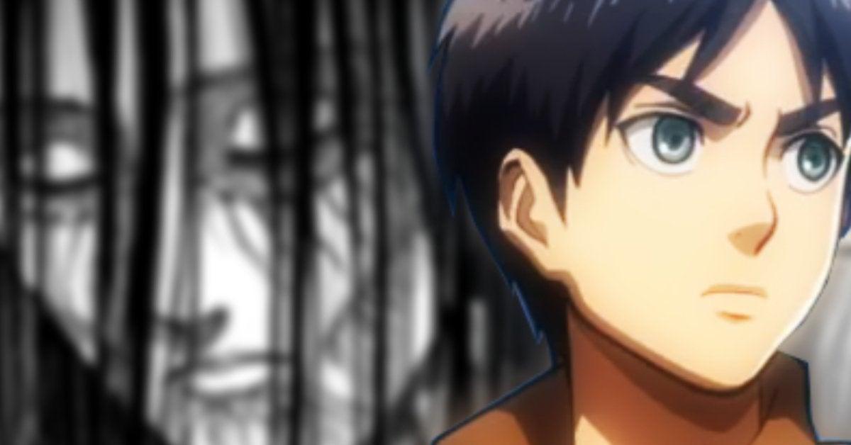 Attack on Titan Spoilers Eren New Form Terrifying Manga Tease