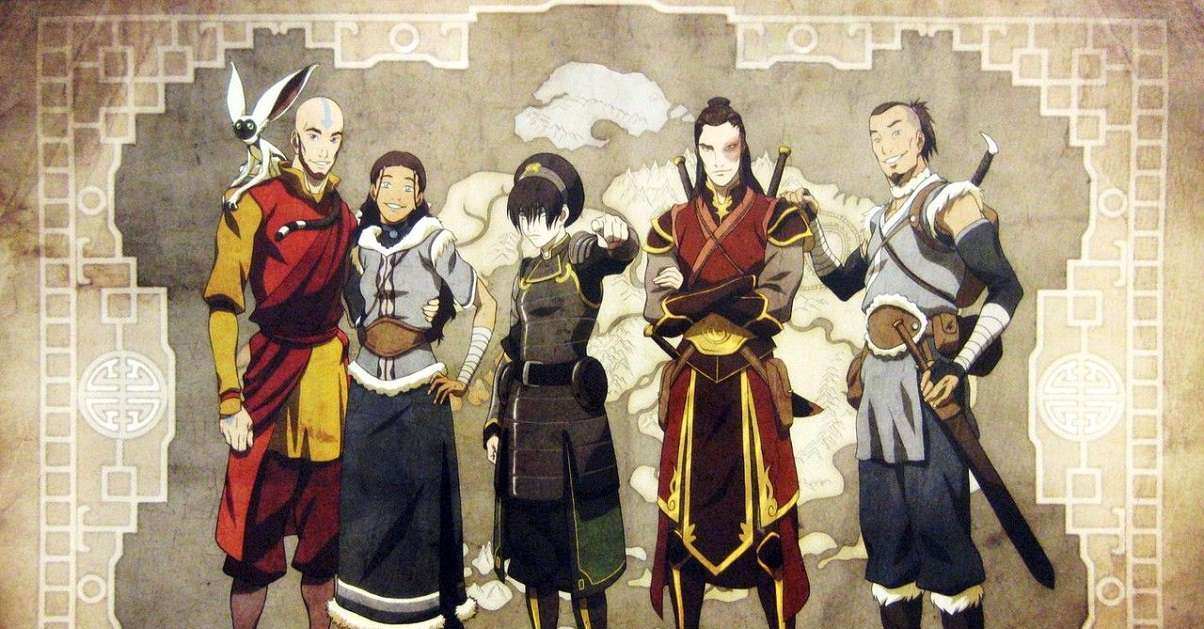 Avatar The Last Airbender The Future