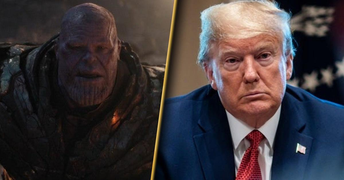 avengers-endgame-thanos-trump