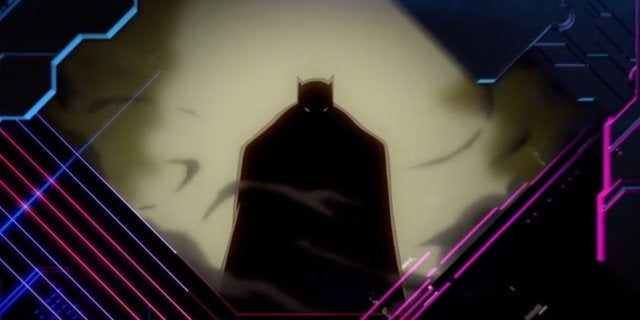 Batman Dark Knights Toonami Promo DC FanDome