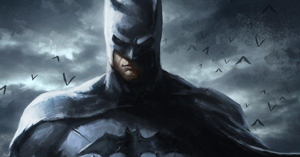 Batman Day 2020 Date September 19 DC Comics