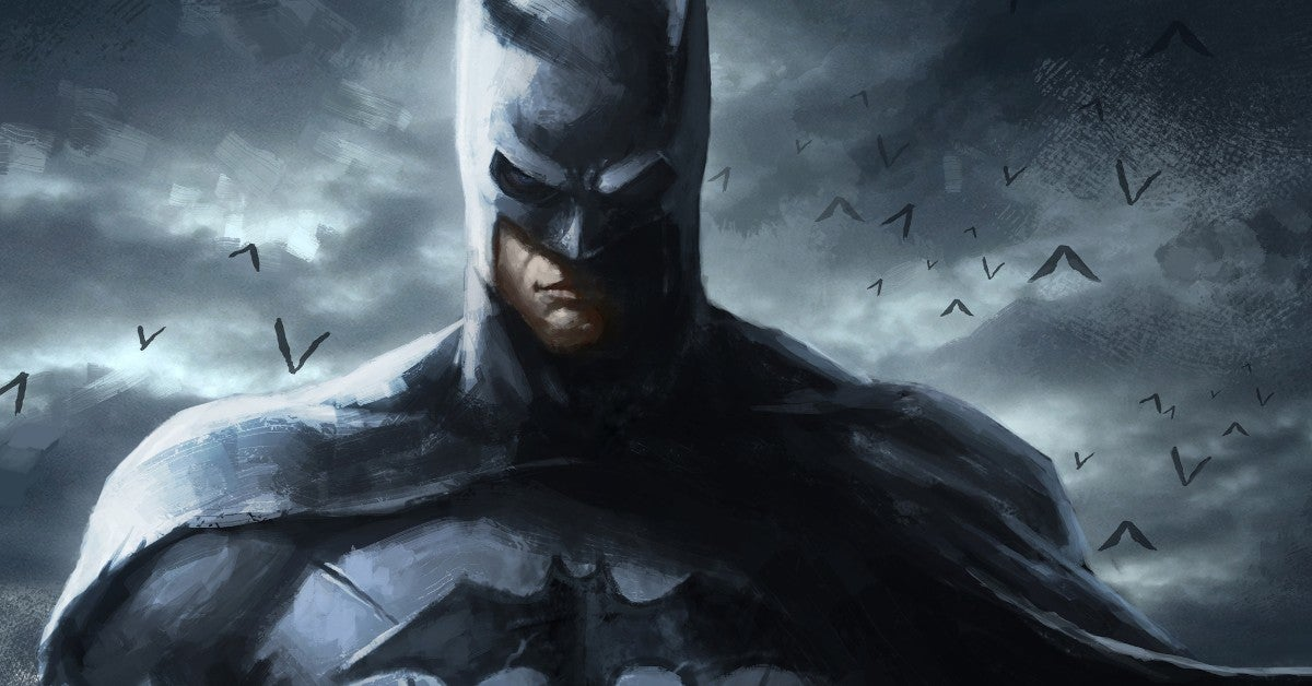 DC Announces Batman Day