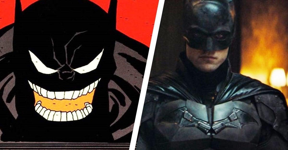 batman ego movie