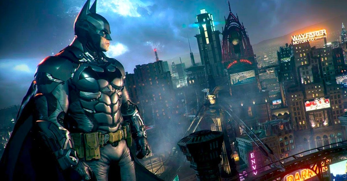 batman-game arkham