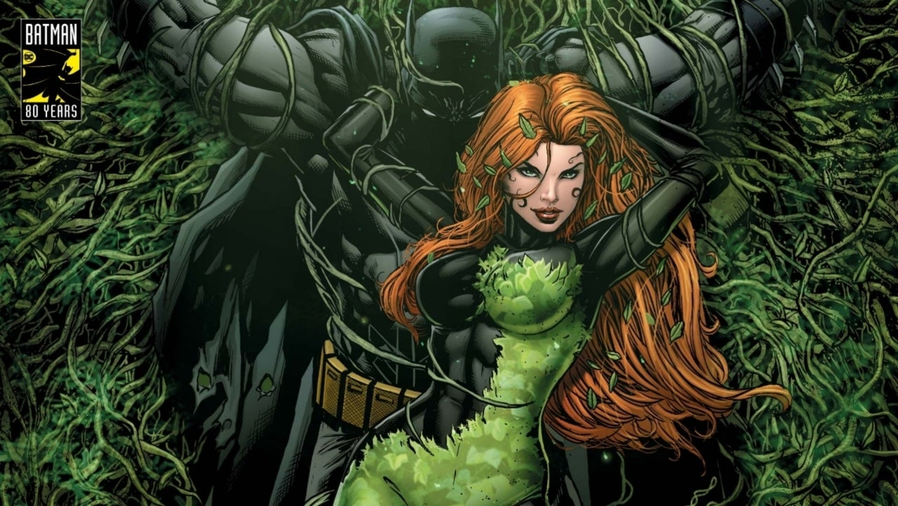 The Suicide Squad: James Gunn Debunks Poison Ivy Rumors