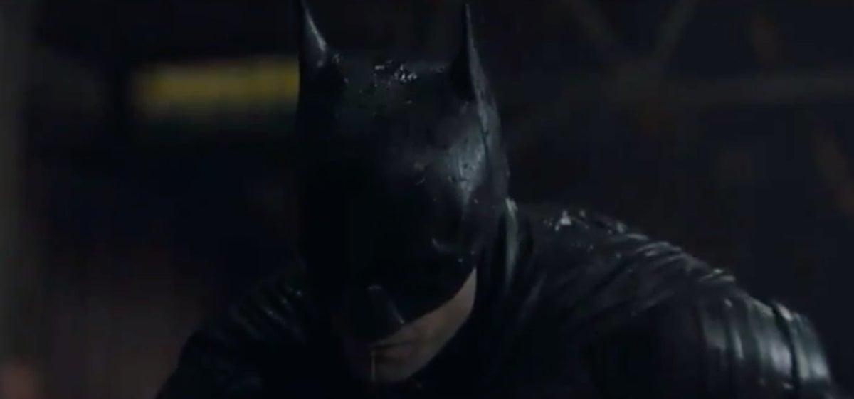 batman trailer