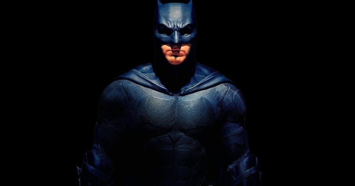 ben affleck batman the flash