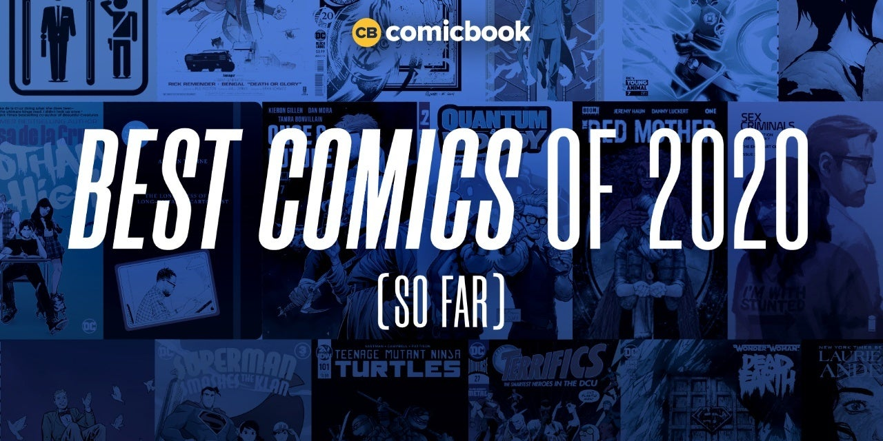 best comics of 2020 so far header 2