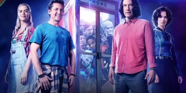 bill and ted face the music wallpaper zoom