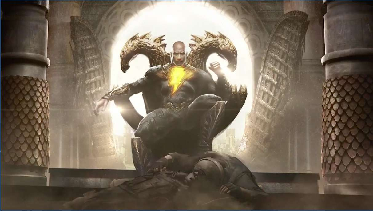 black adam concept art 6