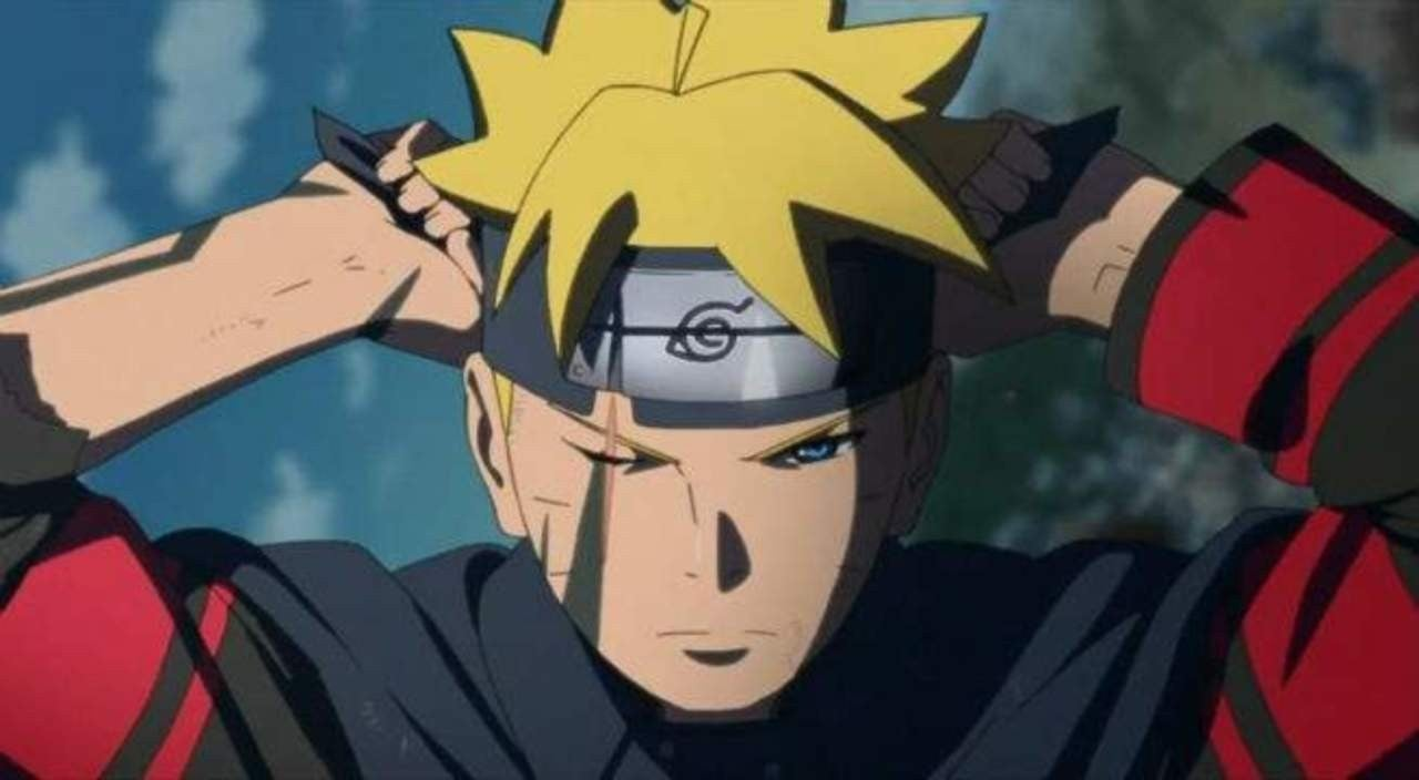 Boruto Manga 49 How Boruto Got Sasuke Headband Explained