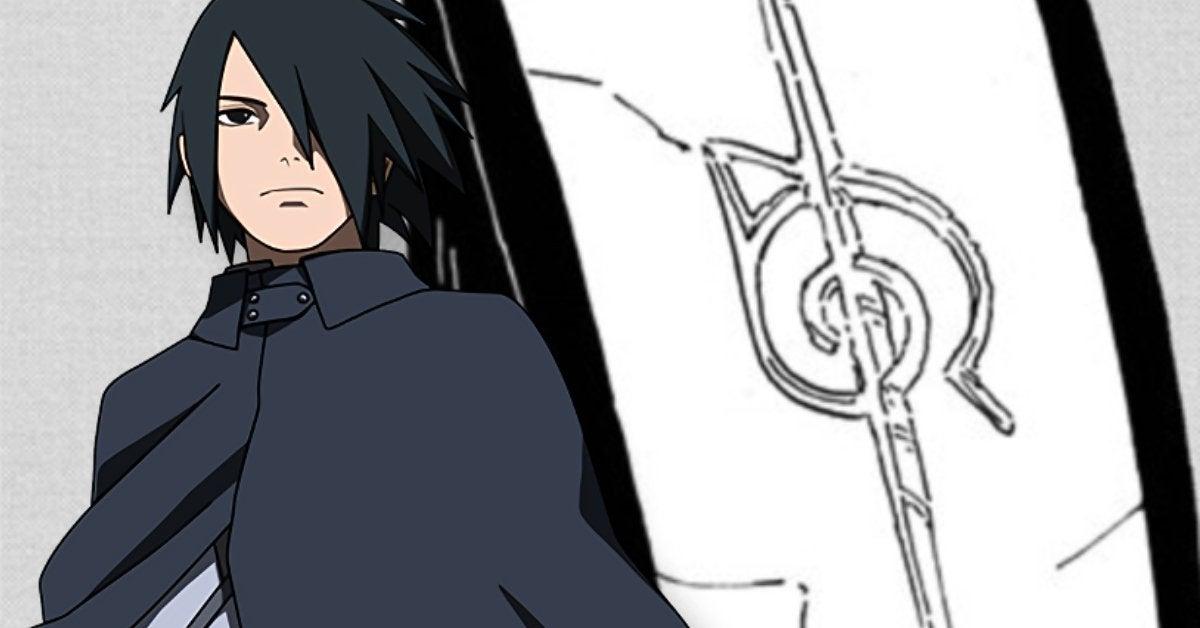 Boruto Naruto Sasuke Death Isshiki Otsutsuki Manga Spoilers Tease