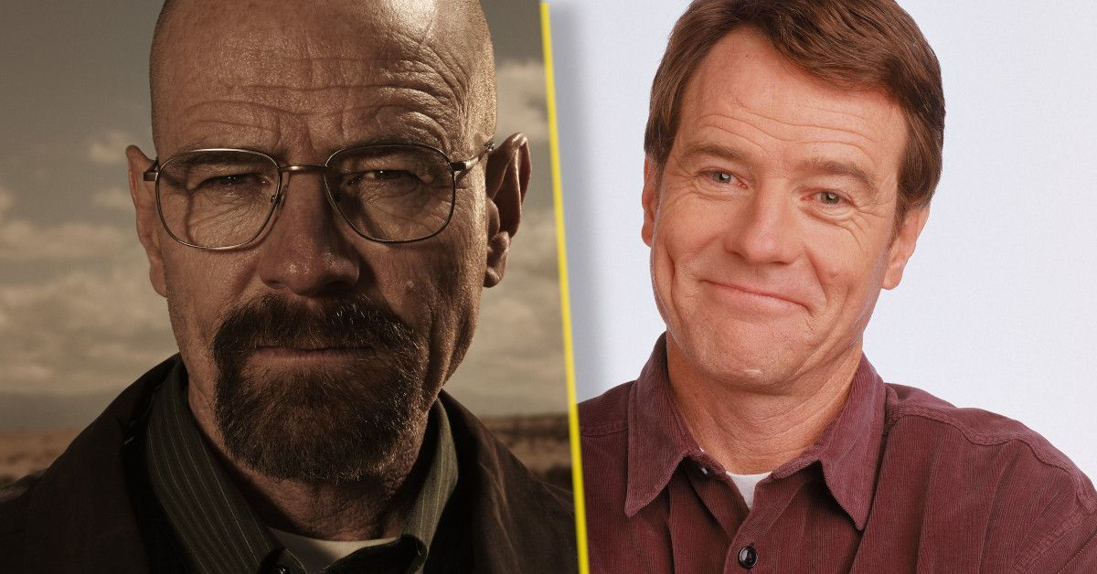 bryan cranston breaking bad malcolm in the middle