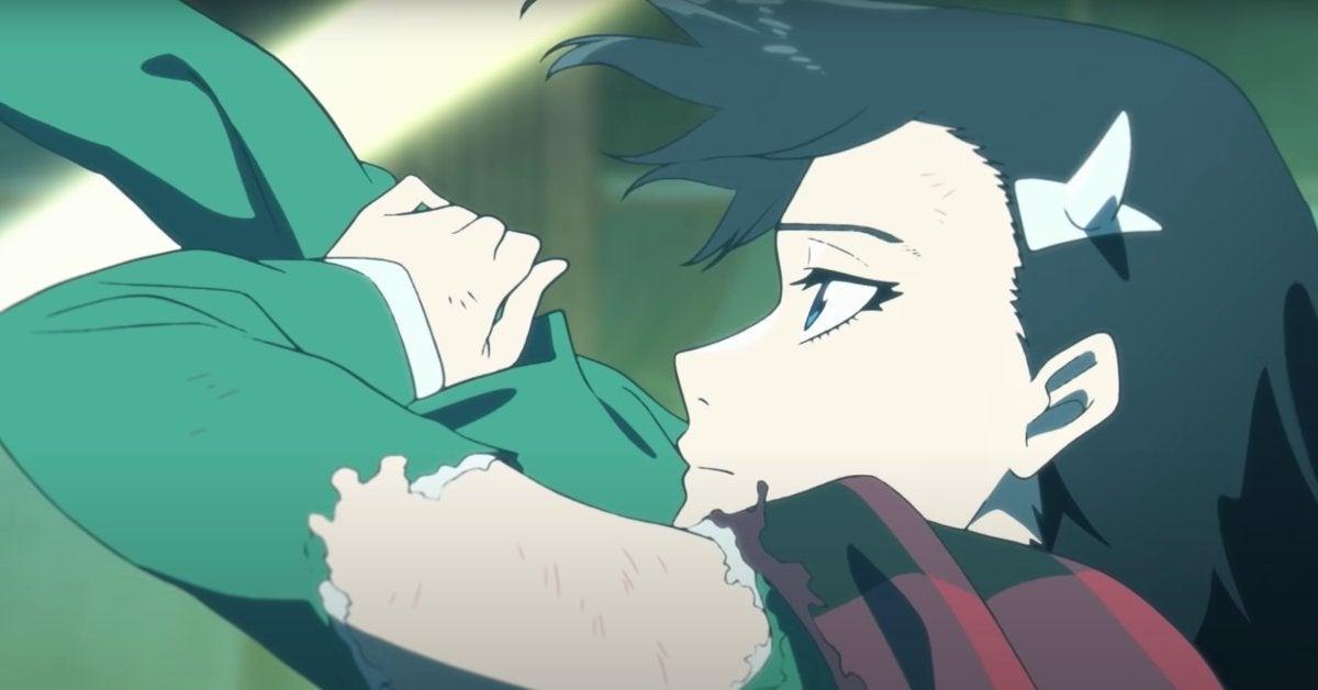 Burn the Witch Tite Kubo New Anime Noel