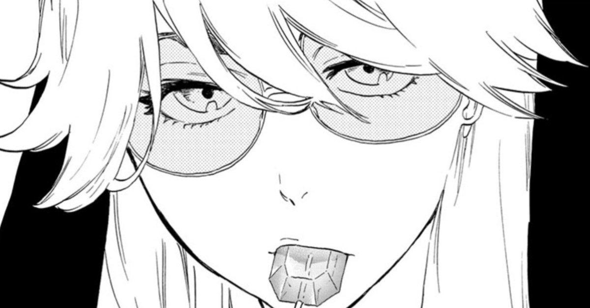 Burn the Witch Tite Kubo New Manga Bleach Promo